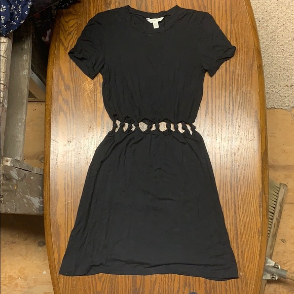 American Eagle Outfitters Dresses & Skirts - American Eagle Outfitters open stomach dress